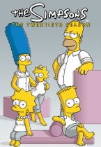 The Simpsons saison 20
